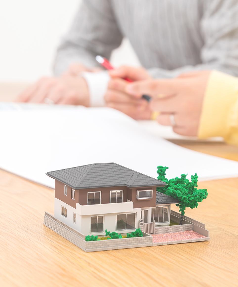 家賃保証のイメージ画像